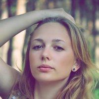Александра :: Настя Семакина