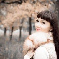Ирина :: Юлия Золотарева