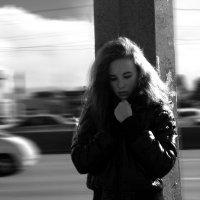 Диагноз: грусть. :: Денис Трофимов