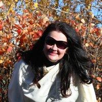 Осень :: Леночка Каминская