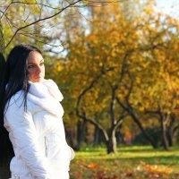 я Вас любил...... :: TatianaKenzo