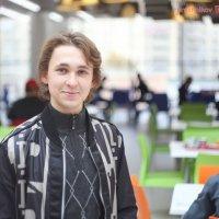 Студент :: Иван Бражников