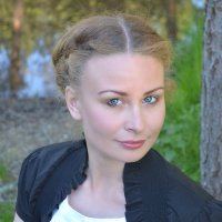 просто мой портрет :: Елена Ресчикова