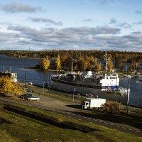 Озеро Сайма :: Valerii Ivanov