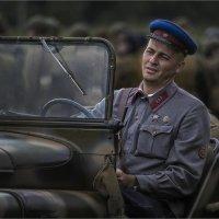1941. Фронтовые истории.. :: Виктор Перякин