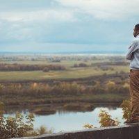 Красота осени :: Марсель Муллаянов