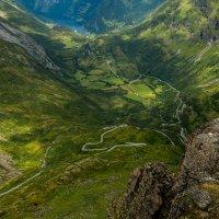 Norway 117 :: Arturs Ancans