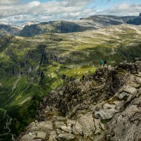 Norway 118 :: Arturs Ancans