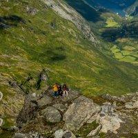 Norway 119 :: Arturs Ancans