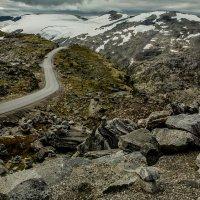 Norway 121 :: Arturs Ancans