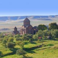 Мармашен, Армения, 10 век :: Susanna Sarkisian