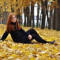Осень :: Артём Васильченко