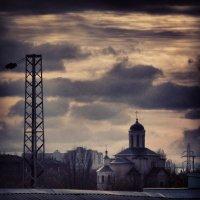 Смоленск - церковь Михаила Архангела :: PersONA Incognito