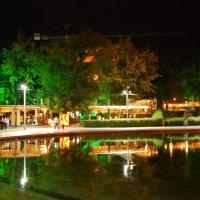 Ночной Ереван :: Susanna Sarkisian