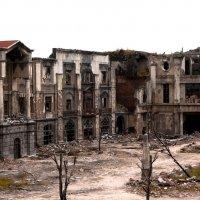 Сталинград :: Денис Матвеев