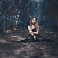 Dark :: Александра Стельмах