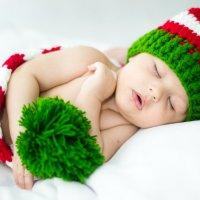 Младенец :: Анастасия Бембак