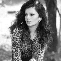 Леди-Леопард :: Ангелина Козменко