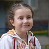 маленькая принцесса :: Виктор Козусь