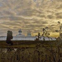...про прохладное утро... :: Сергей Долженко