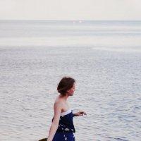 Морской портрет :: Alex Sol