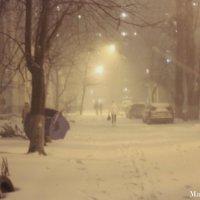 тишина :: Евгения Македонская