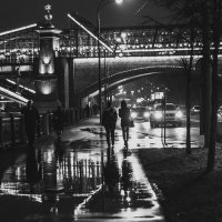 После дождя :: Lev Miln