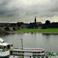 Германия, Дрезден :: Карина Осокина