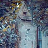Камень времени :: Ксения Сутырина
