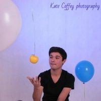 пробный снимок с шариками :: Kate Coffey