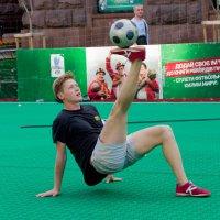 Мастер мяча! :: Yakim Яким