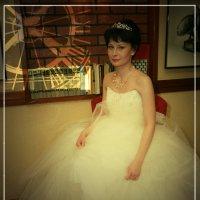 невеста1 :: Елена Ресчикова