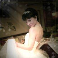 невеста3 :: Елена Ресчикова