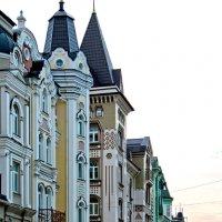 Киев. Воздвиженка. :: Светлана Машошина