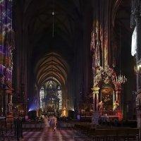ВЕНА- кафедральный собор :: igor G.