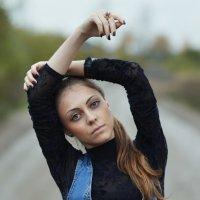 Викуша :: Женя Рыжов