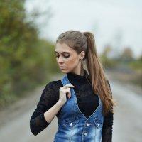 Виктория :: Женя Рыжов