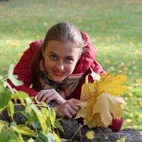 Прогулка по Питеру :: Екатерина Комарова (Седых)