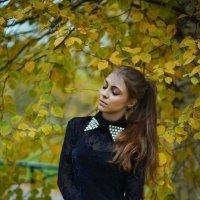 Осенний сон :: Женя Рыжов
