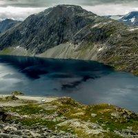 Norway 123 :: Arturs Ancans