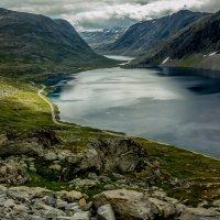Norway 124 :: Arturs Ancans