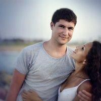 жду в друзья... :: Андрей Жуков