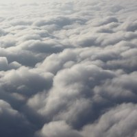 Где то в небесах. :: Ирина Артемова