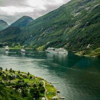 Norway 125 :: Arturs Ancans