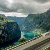 Norway 126 :: Arturs Ancans