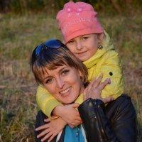 счастье материнства... :: Анна Соколова