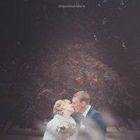 Евгений и Светлана :: Валерия Стригунова