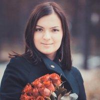 Евгения :: Валерия Стригунова