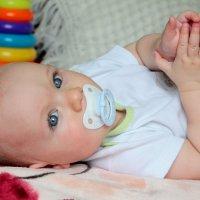 Baby :: Veronika Vukolova