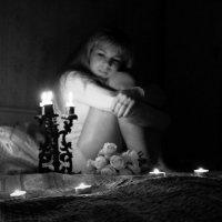 Свечи :: Анна Федотова